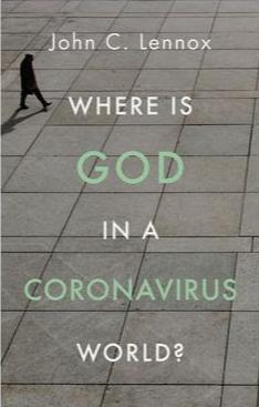 Where is God in a coronavirus world?